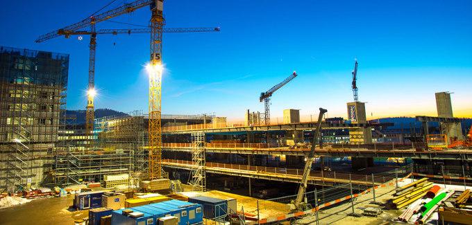 Assistenza topografica per cantieri edili gardarilievi for Cantiere di costruzione
